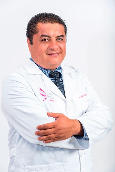DR. JUAN JUVENTINO TORRES JUÁREZ